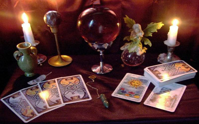 The Meaning of Tarot Deck Cards